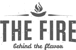 The fire behind the flavor